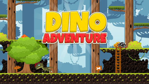 Dinosaurus Adventure