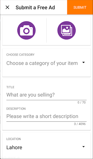 OLX Pakistan 5.28.3 screenshots 5
