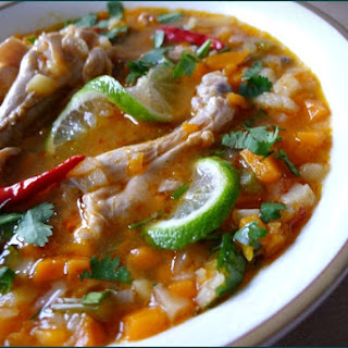 Recipe of Chicken Souse