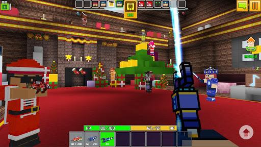 Cops N Robbers - FPS Mini Game 6.0.1 screenshots 2