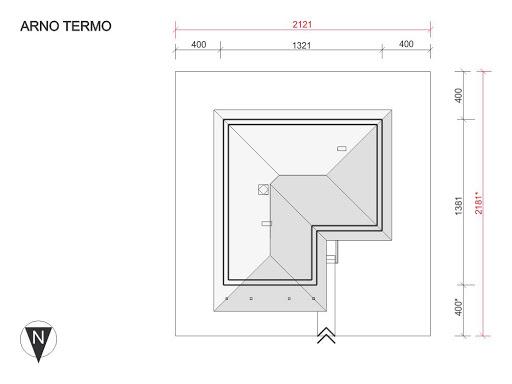 Arno Termo - Sytuacja