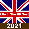 Life in the UK Test 2021 icon