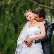 Wedding photographer Vitaliy Sapegin (kookx). Photo of 13.10.2016