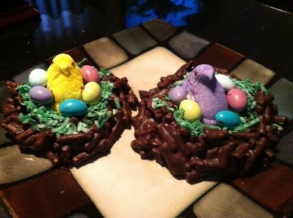 An Adorable Treat For Easter!