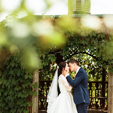 Wedding photographer Aleksey Shulgin (AlexeySH). Photo of 09.08.2017