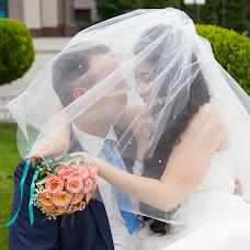 Wedding photographer Ivan Ugryumov (Van42). Photo of 19.04.2017