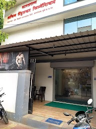 Bharat Ratna Sachin Tendulkar Gymnasium photo 3