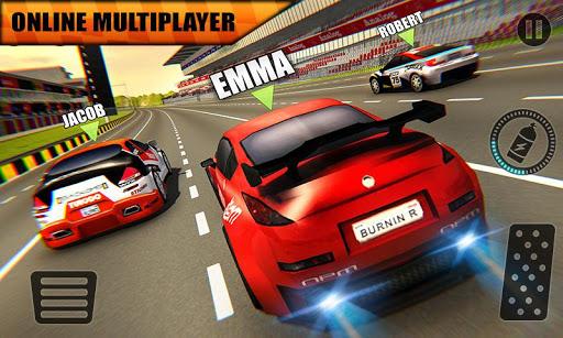 car racing legend 2018 screenshot 3