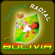 Cadena Radial Mi Bolivia
