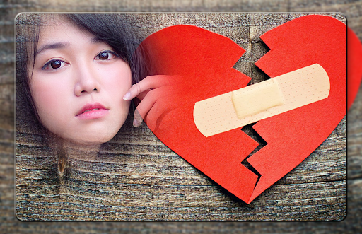 Broken Heart Photo Frames Apk 1.0 | Download Only APK file for Android
