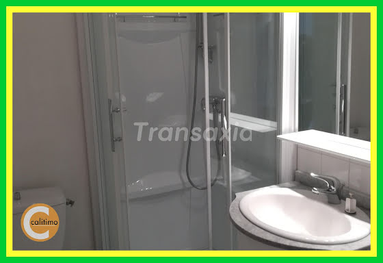 Vente appartement 8 pièces 447 m2