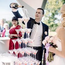 Wedding photographer Viktoriya Maslova (bioskis). Photo of 17.07.2018