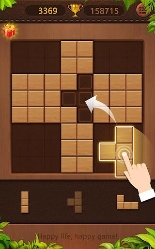 Block Puzzle 2020u00a0& Jigsaw puzzles apkpoly screenshots 13