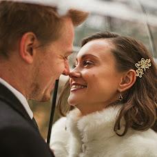 Vestuvių fotografas Ekaterina Chumak (KatyaChu). Nuotrauka 05.11.2018