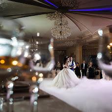 Wedding photographer Aleksandr Elcov (prowed). Photo of 03.10.2017