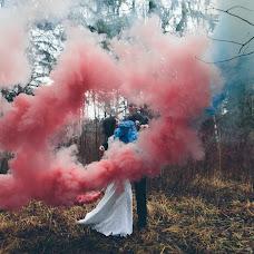 Wedding photographer Andrey Ponomarev (pampam). Photo of 27.05.2017