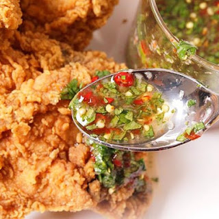 Chili Lime Dipping Sauce Recipes.