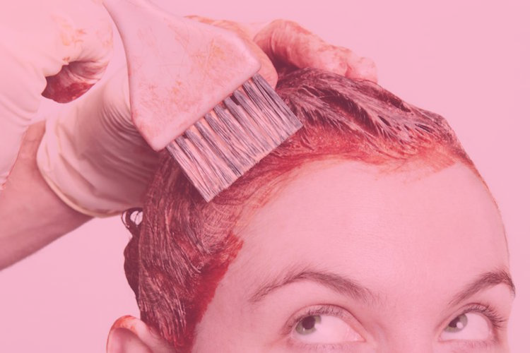 Very Real Breast Cancer Risk From Hair Dyes, Straighteners And Relaxers