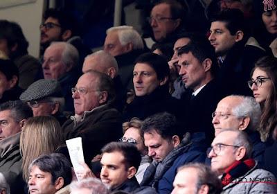 Gros changement à l'AC Milan et cela pourrait profiter au PSG !