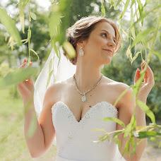 Wedding photographer Natalya Erokhina (shomic). Photo of 11.06.2017