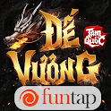 Đế Vương Tam Quốc - De Vuong Tam Quoc icon