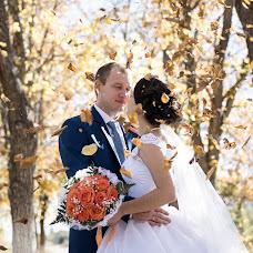 Wedding photographer Irina Dildina (Dildina). Photo of 10.10.2016
