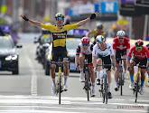 Van Aert voegde Brabantse Pijl en Amstel Gold Race aan programma toe
