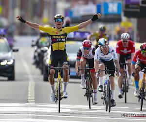 """Weer alle twijfel weg bij Wout van Aert met het oog op de Ronde: """"Na E3 met slecht gevoel gaan slapen"""""""