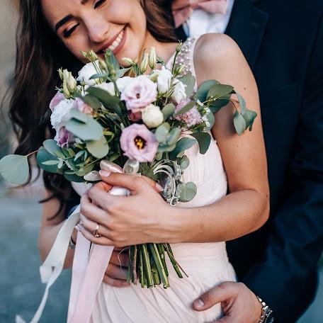 Wedding photographer Vasiliy Pogorelec (pogorilets). Photo of 11.01.2018