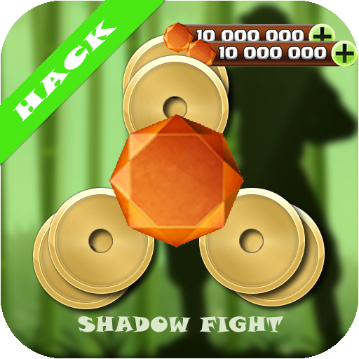Hack Shadow Fight 2 Gems App Prank