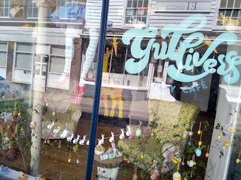 Gulliver's Play Café