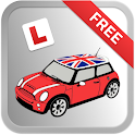 UK Driving Theory Test 2021 icon