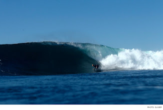 Photo: Photo of the Day: Josh Kerr, Mexico. Photo: Glaser #Surfer #SurferPhotos
