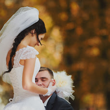 Wedding photographer Ovik Arutyunyan (apack). Photo of 19.12.2015