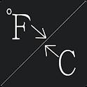 華氏攝氏轉換表(附詳細說明及換算表) icon