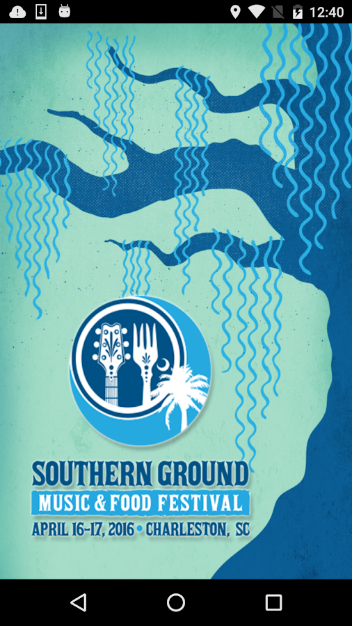 Southern Ground Music & Food- screenshot