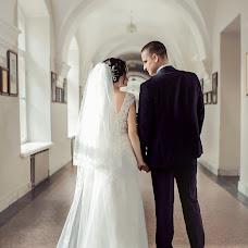 Wedding photographer Alona Zaporozhec (AlenaZaporozhets). Photo of 23.04.2017