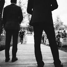 Wedding photographer Dmitriy Kretinin (kretinin). Photo of 07.03.2016