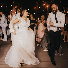 Wedding photographer Nikolay Chebotar (Cebotari). Photo of 15.01.2019
