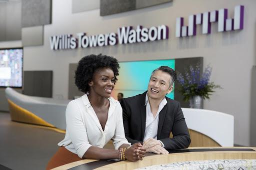 Willis Towers Watson job moment