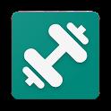 Zero to Hero: The Workout App icon