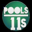 Pools11s icon