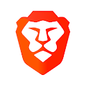 Brave Private Browser: Fast, safe web browser icon