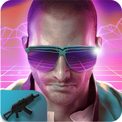 Arms For Gangstar Vegas Prank