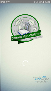 Stereo Apocalipsis- screenshot thumbnail