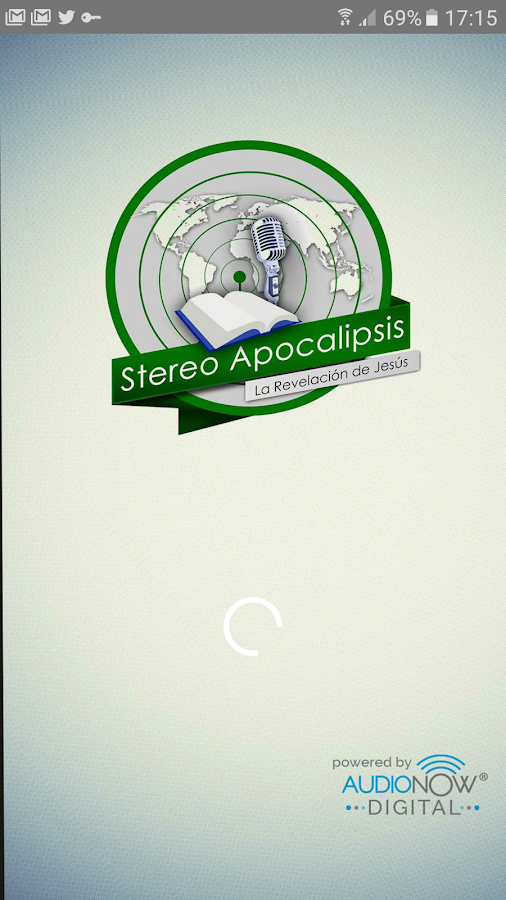 Stereo Apocalipsis- screenshot