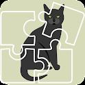Jigsaw Cats!