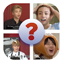 Guess number RUN BTS episode icon