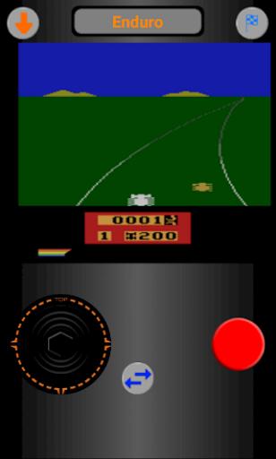 Enduro-Screenshots 1