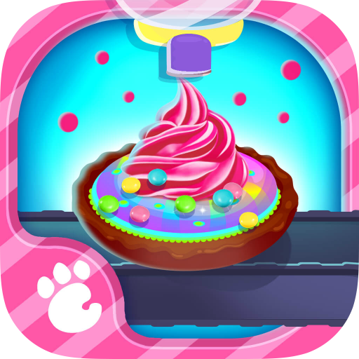 Cute & Tiny Candy Factory - Sweet Dessert Maker